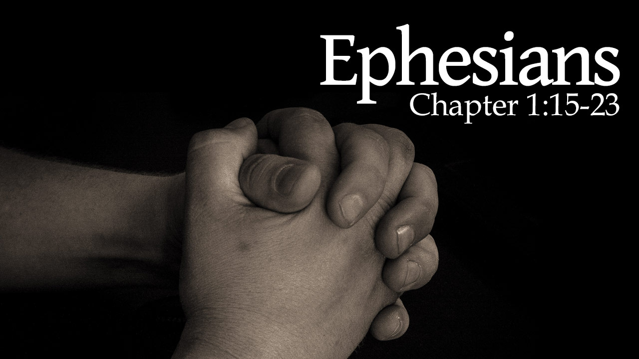 Featured HD Ephesians 1 15 23