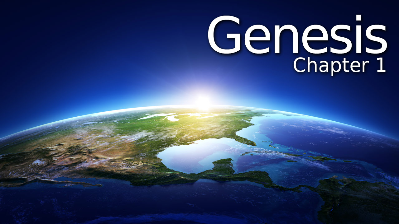 Featured HD Genesis1